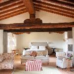 Orciaia Room, Villa di Campolungo Agriturismo