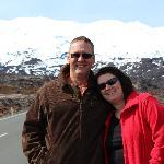 Lynne & Steve