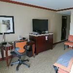 Room again