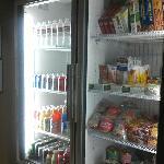 suiteshop drinks and frozen treats