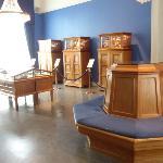 classic museum