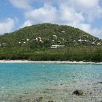 Concordia from Salt Pond Bay