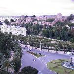 view of Alcazabar