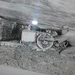 coal mining photo from the 1930s