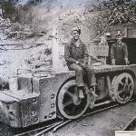 early mining