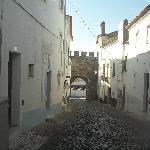 Estramoz town