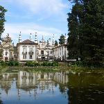 Casa Mateus - Mateus - Vila Real - Portugal