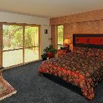 Foto de Twin Waters Lodge