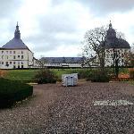 Stadtschloß Gotha