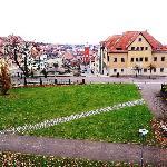 Marktplatz von Gotha