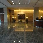 Lobby main area