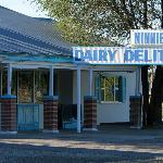 Minnie's Dairy Delite