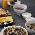 Best breakfast you can imagine