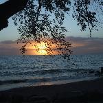 Sunset,,, Oct.2012