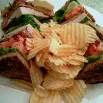 My club sandwich