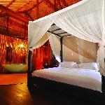 Apt#3 : 2Bedroom - Master Bedroom