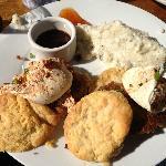Acadian Country Breakfast