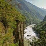 Nujiang Grand Canyon