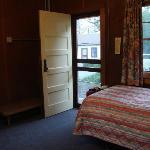 Cabin #13A