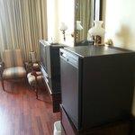 Room - Flat TV
