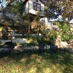 Foto de Frio Springs Lodges
