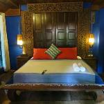 Po Liang room