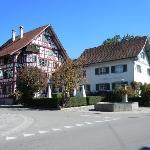 Gasthof zum Hirschen Foto