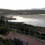 Milkwood Manor on the Keurbooms River estuary, Plettenberg Bay