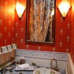 Paris Suite - Spa Bathroom