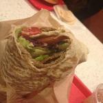 Doner Kebab (lamb)