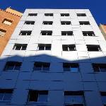 Fasad (baksida)