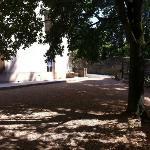Terrasse du Domaine