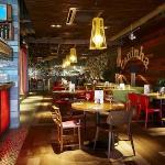 Las Iguanas Restaurant