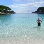 Beach Porto petro