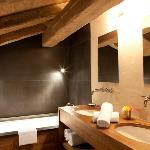Bathroom - Marmotte Mountain Azimuth