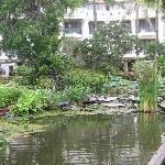 Hotel Lake