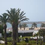 Hotel Club All Moggar Garden Beach- Agadir- Mohamed V street