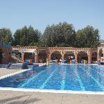 Photo de Hotel Club Al Moggar