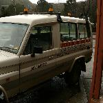 Mt Lyell Mine Tours