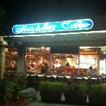 Aladdin Mediterranean Restaurant의 사진