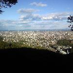 太平山からの眺め1
