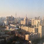 Tianjin view