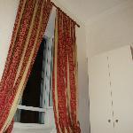 Το δωμάτιο (το παράθυρο)