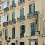 Photo of Atarazanas Malaga Boutique Hotel