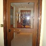 Foto di Hotel Euro Quiris