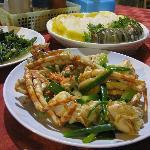 Ocean Seafood Villageの写真