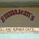 Foto de Emma Jean's Hollandburger Cafe