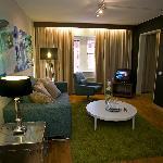 Clarion Hotel Winn Foto