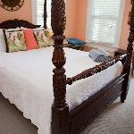 Curry House Bed and Breakfast Foto