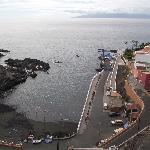 Puerto de Santiago and La Gomera